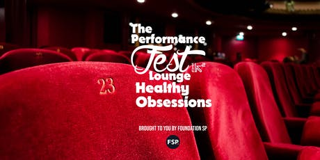 Performance Fest Lounge 2019 tickets