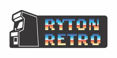 Ryton Retro 4: REVENGE OF THE CONSOLES tickets