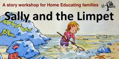 Sally and the Limpet - Story Workshop for Home Educating Families