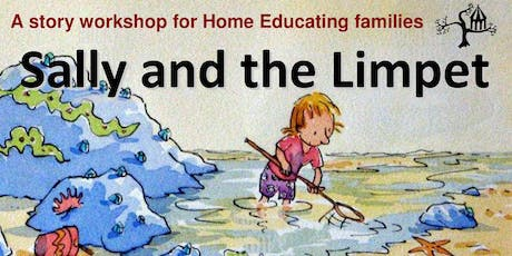 Sally and the Limpet - Story Workshop for Home Educating Families tickets