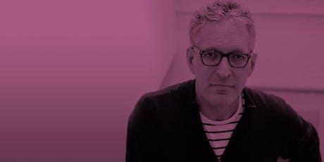Tech&Society: William Powers. Cultura digital: ¿Era oscura o renacimiento? entradas