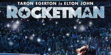 Rocketman Screening  tickets