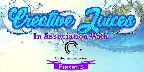 KMKMA: Artist Showcase  tickets