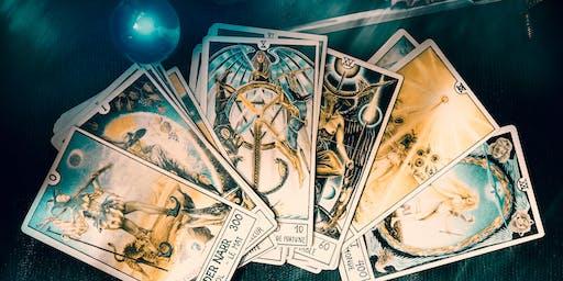 Creative Tarot: Major Arcana