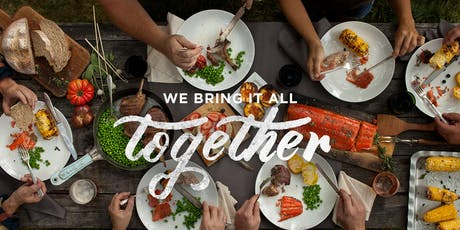 BBQ TOGETHER tickets