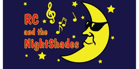RC and the Nightshades tickets