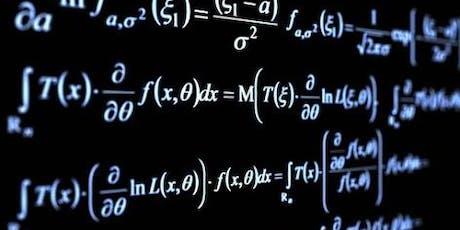 Usos y Avances en la Docencia de las Matemáticas en las Enseñanzas Universitarias tickets