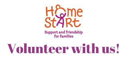 Home-Visiting Volunteer Training