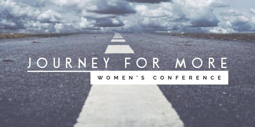 Journey for More: Women's Conference