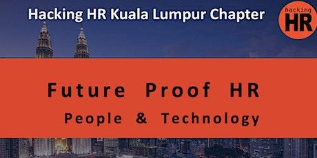 Hacking HR Kuala Lumpur  tickets