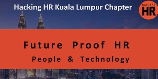 Hacking HR Kuala Lumpur