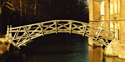 Family Masterclass: Building bridges (age 7–12) (pm)
