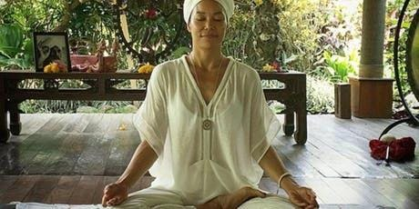 Let's Go Limitless! Kundalini Yoga and Meditation Intensive tickets