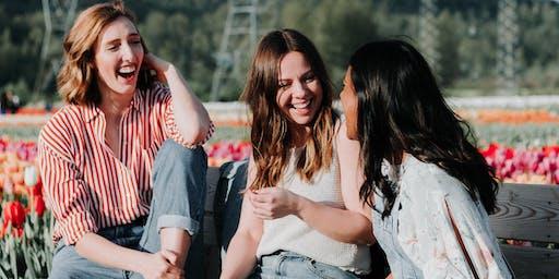 Female Leadership Meetup München: Let's Talk About Money, Honey