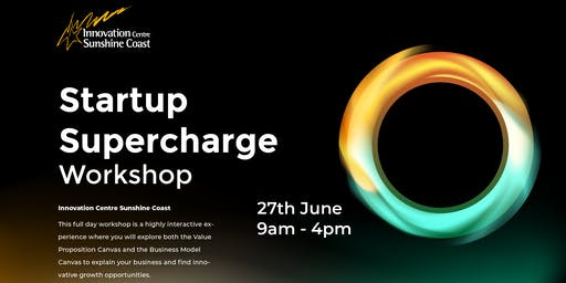 Startup Supercharge Day