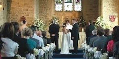 Curates Hard Skills Day: Weddings tickets