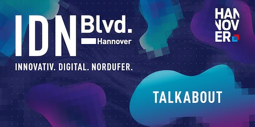 Talkabout @ IDN-Blvd.19 Hannover