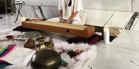 Awaken Your Inner Vision - Sound Activation with Elemental Resonance tickets