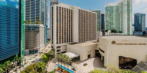 7th Annual Caribbean & Americas Gaming and AML Regulation Forum, 28-30 OCT 2019 Miami, FL