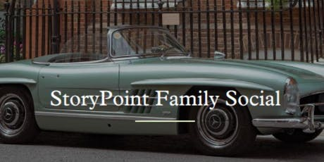 StoryPoint Fort Wayne Sock Hop & Classic Car Show tickets