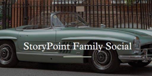 StoryPoint Fort Wayne Sock Hop & Classic Car Show