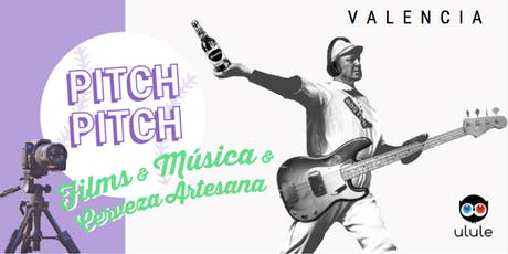 PitchPitch [VAL] Films & Music entradas