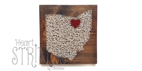 Ohio String Art at Cole's Public House tickets
