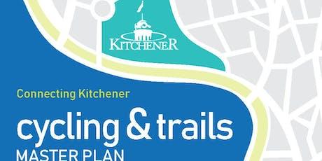Connecting Kitchener Design Lab tickets