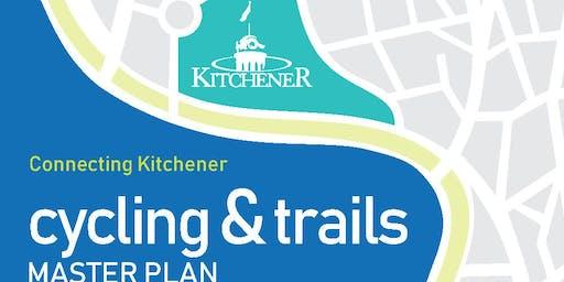 Connecting Kitchener Design Lab