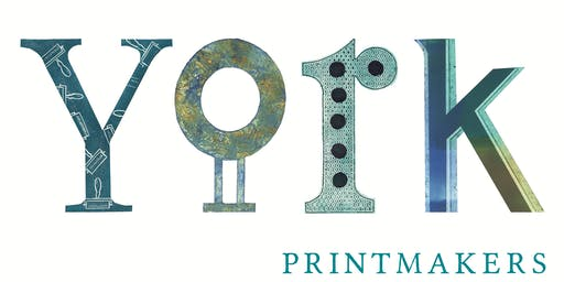 York Printmakers autumn print fair