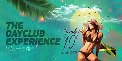 PoolPar™ - The Dayclub Experience