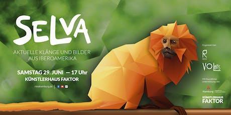 S3LVA Tickets