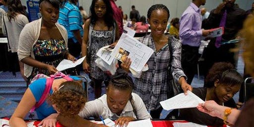 LAGOS CHAPTER: CANADA SCHOLARSHIP 2019/2020