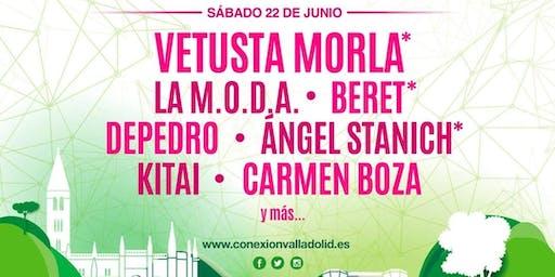 Conexión Valladolid