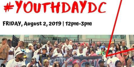 #YouthDayDC tickets