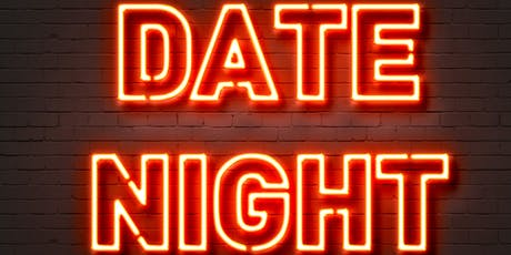 Date Night: Free Food, Comedy, Sip & Paint, BYOB tickets