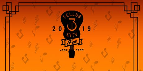 Tellus3City Fest 2019 tickets