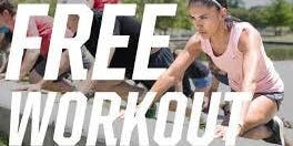 FREE Workout to Get Your Fit On
