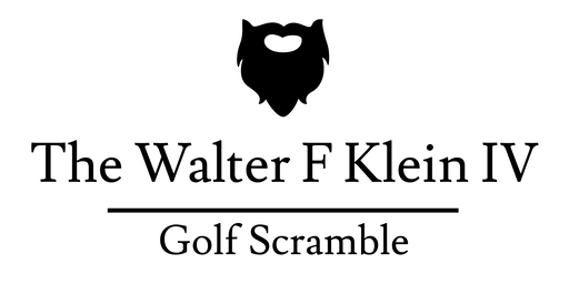 2019 Walter F. Klein IV Golf Scramble