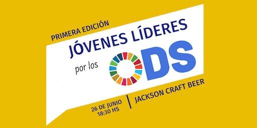 JOVENES LIDERES POR LOS ODS - Primera Edición