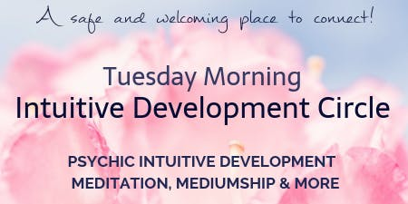 Intuitive & Mediumship Development