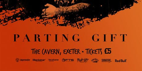Parting Gift | Exeter tickets