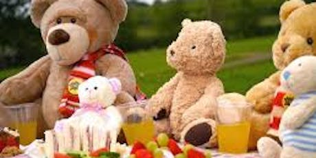 Teddy Bear's Picnic in the Park tickets