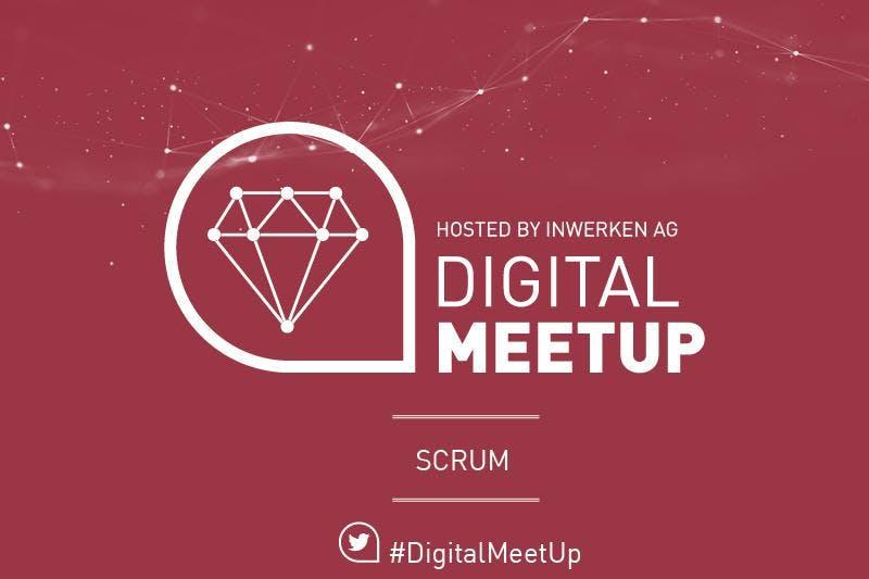 SCRUM-Digital MeetUp