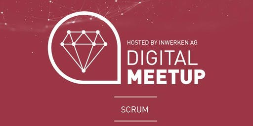 SCRUM-Digital MeetUp