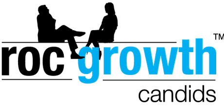 RocGrowth Candids featuring Nasir Ali - UVC/StartFast AND Marnie LaVigne - Launch NY tickets