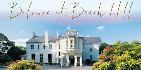Balance at Beech Hill tickets