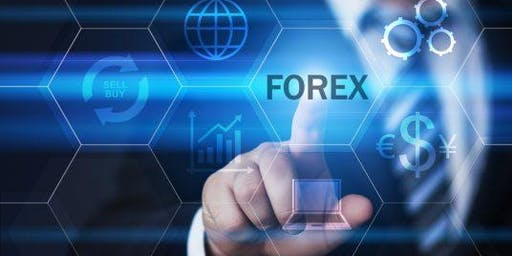 Forex & Crypto for Beginners - Opportunity Free Event Birmingham