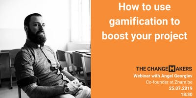 How to use gamification to boost your project