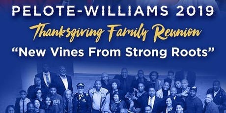 Pelote-Williams Thanksgiving Retreat tickets